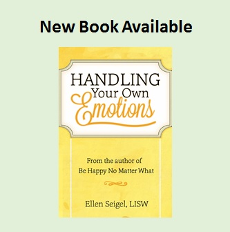 New Book by Ellen Seigel